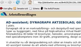 Dynagraph